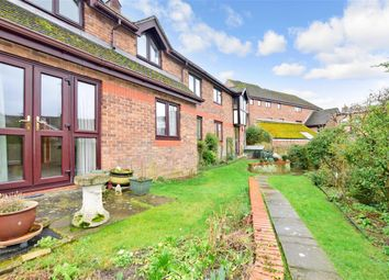 Thumbnail 1 bed flat for sale in Jasmine Court, Horsham, West Sussex