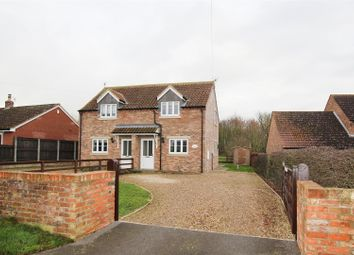 Thumbnail 2 bed semi-detached house to rent in Great Barugh, Malton