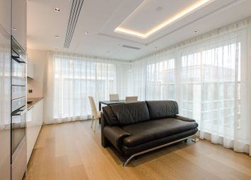 Thumbnail 2 bed flat to rent in Radnor Terrace, Kensington