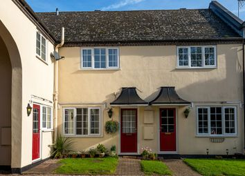 Thumbnail 2 bed town house for sale in Anglesey Street, Hednesford, Cannock