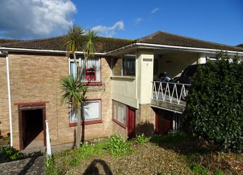 Thumbnail 3 bed terraced house for sale in Hilltop, 6 Budleigh Close, Babbacombe, Torquay, Devon