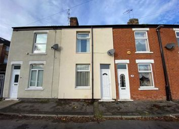 Thumbnail 2 bed terraced house for sale in Humber Street, Old Goole, Goole