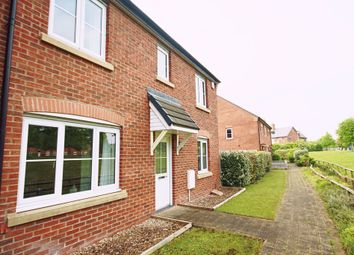 Thumbnail 3 bed semi-detached house for sale in Home Park Drive, Buckshaw Village, Chorley