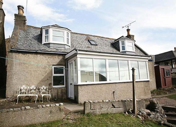 Thumbnail 3 bed cottage to rent in The Cliff, Collieston AB41,