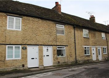 Thumbnail 1 bed terraced house for sale in Lowell Place, Witney
