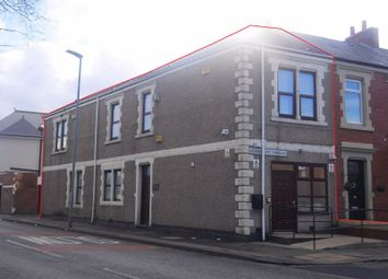 Thumbnail Commercial property for sale in Renwick Road, Blyth