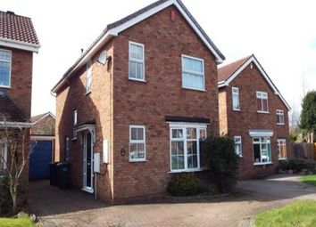 Thumbnail 4 bed property to rent in Stagborough Way, Hednesford, Cannock