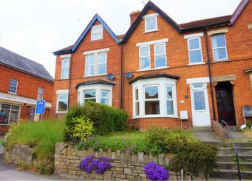 Thumbnail 4 bed terraced house for sale in Lyde Road, Yeovil