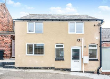 Thumbnail 2 bed bungalow to rent in C Heath Road, Holmewood, Chesterfield