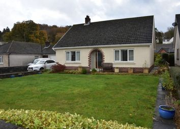 Thumbnail 2 bed detached bungalow for sale in Carmarthen Road, Newcastle Emlyn
