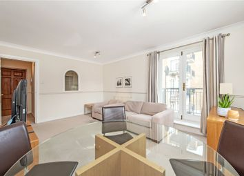 Thumbnail 1 bed flat to rent in Commercial Wharf, Limehouse