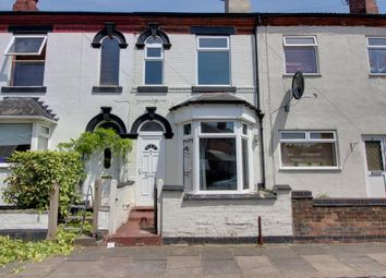 Thumbnail 3 bedroom terraced house for sale in Friar Street, Long Eaton, Nottingham