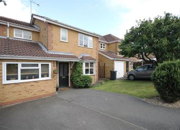 Thumbnail 3 bed detached house for sale in Ramshaw Close, Upper Newbold, Chesterfield