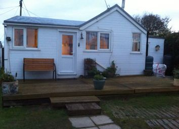 Thumbnail 2 bedroom detached bungalow for sale in The Marrams, Great Yarmouth, Norfolk