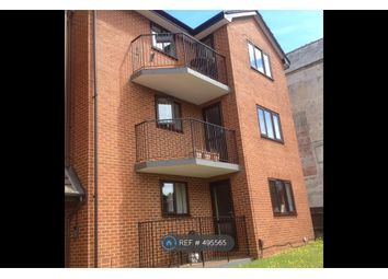 Thumbnail 2 bed flat to rent in Wentworth Drive, Poole