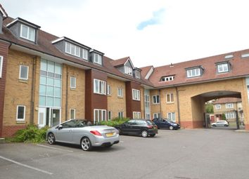 Thumbnail 2 bedroom flat for sale in Chairborough Road, Cressex Business Park, High Wycombe