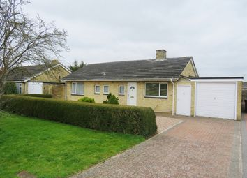 Thumbnail 3 bed detached bungalow for sale in Rowan Road, Bicester