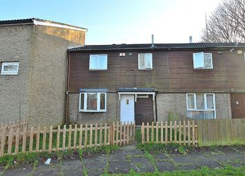 3 bed terraced house for sale in Booth Meadow Court, Throrplands, Northampton NN3
