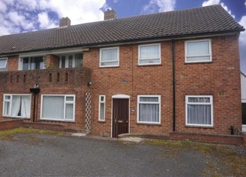 Thumbnail 2 bed flat to rent in Windsor Place, Dawley
