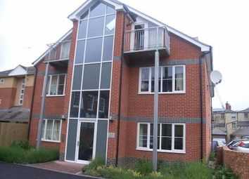 Thumbnail 1 bed flat to rent in Livery House, Livery Close, Reading