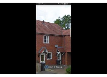 Thumbnail 3 bed semi-detached house to rent in Merry Hurst Place, Hinckley
