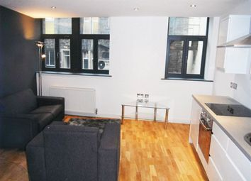 Thumbnail 1 bedroom flat to rent in City Centre, Luxury 1 Bed, Mill House