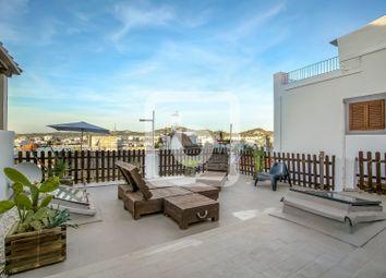 Thumbnail 3 bed apartment for sale in Ibiza Ciudad, Ibiza, 07800, Spain