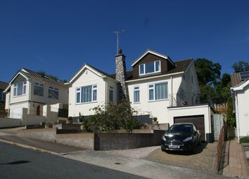 Thumbnail 4 bed detached bungalow for sale in Dolphin Court Road, Preston, Paignton
