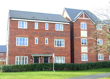 Thumbnail 2 bedroom flat for sale in Battersea Park Way, Derby