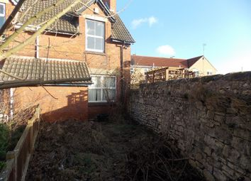 Thumbnail 2 bed end terrace house for sale in St Lawrences Terrace, Adwick-Le-Street, Doncaster