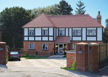 Thumbnail 1 bed flat for sale in Russell Green Close, Purley