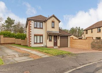 Thumbnail 3 bedroom detached house for sale in Glen Clova Drive, Craigmarloch, Cumbernauld, North Lanarkshire