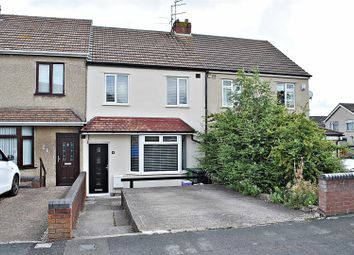 Thumbnail 2 bed terraced house for sale in Gages Road, Kingswood, Bristol
