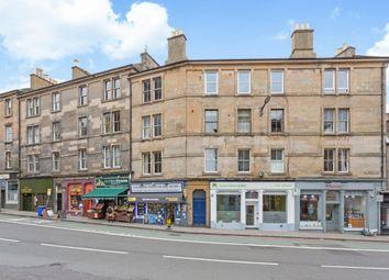 Thumbnail 1 bed flat for sale in 3/8 Gillespie Place, Bruntsfield, Edinburgh