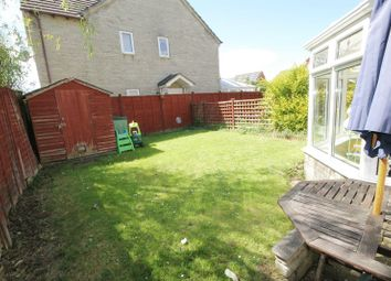 Thumbnail 3 bedroom semi-detached house for sale in Brackendene, Bradley Stoke, Bristol