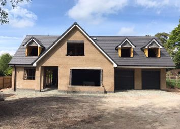 4 bed property for sale in Tower Road, Ashley Heath, Market Drayton TF9