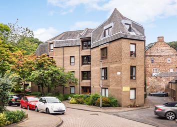 Thumbnail 2 bedroom flat for sale in Sunbury Place, Dean, Edinburgh