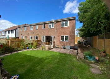 Thumbnail 3 bed end terrace house for sale in Traherne Drive, The Drope, Cardiff
