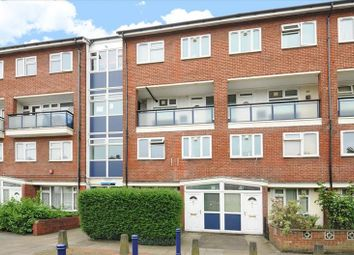Thumbnail 4 bed maisonette to rent in Student Accommodation, Lorrimore Road, Kennington