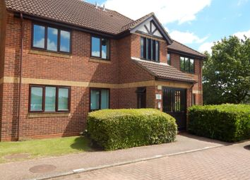 Thumbnail 2 bedroom flat to rent in Scott Road, Thorpe Park, Norwich