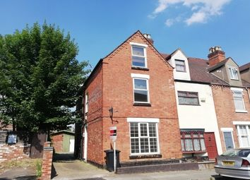 Thumbnail 5 bed property to rent in Heath Street, Tamworth