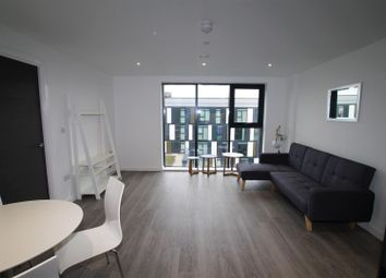1 bed flat for sale in Downtown, Woden Street, Salford M5