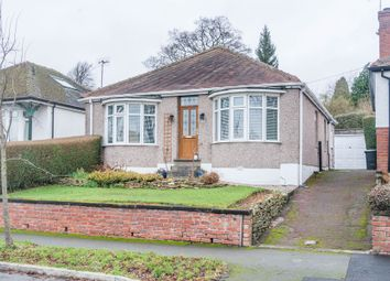 3 bed detached bungalow for sale in Folds Crescent, Sheffield S8
