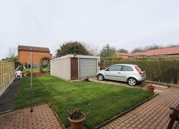 Thumbnail 2 bed semi-detached bungalow for sale in Quarry Hill, Oulton, Leeds, West Yorkshire