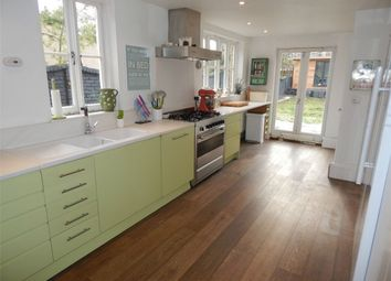 Thumbnail 3 bed terraced house to rent in Elmers End Road, Anerley, London