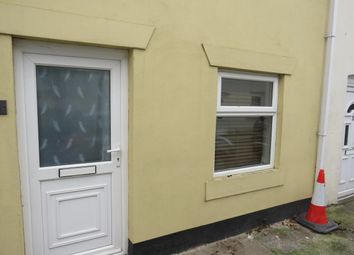 Thumbnail 2 bed cottage to rent in Alexandra Road, Weymouth