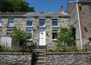 Thumbnail 3 bed semi-detached house for sale in Tan Y Graig, Swansea