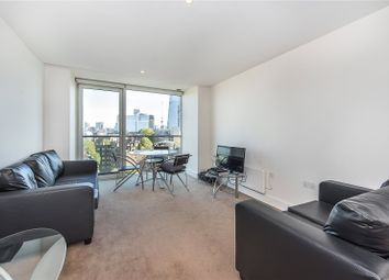 Thumbnail 1 bed flat for sale in Empire Square East, Empire Square, London