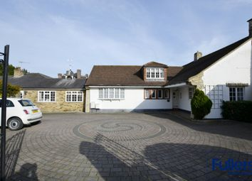 Thumbnail 7 bed detached house for sale in Bush Hill, London