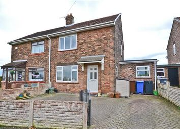 Thumbnail 2 bed semi-detached house for sale in Avon Road, Ashton-In-Makerfield, Wigan